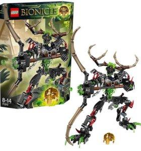 LEGO~BIONIOLE