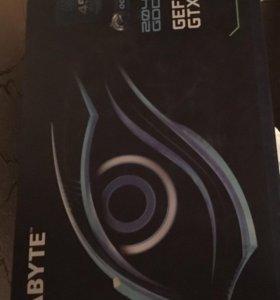 GeForce GTX 770 2048mb