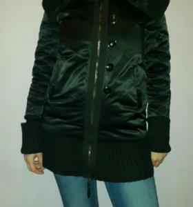 Куртка зимняя Pinko