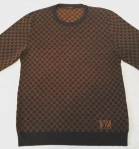 Джемпер Louis Vuitton Оригинал