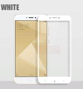 стекло для Xiaomi Redmi Note 4X