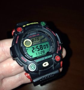Casio G SHOCK GLX-6900-7ER