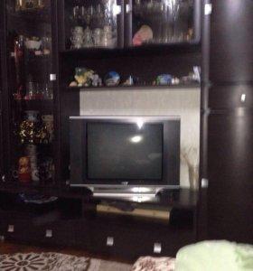 Квартира, 1 комната, 33.7 м²
