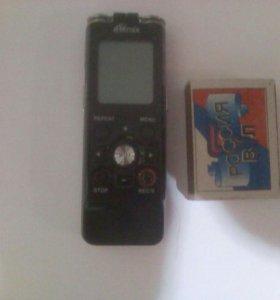 Диктофон RR-850