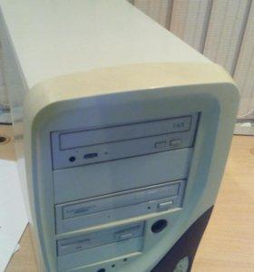 Системник для интернета, офиса, соц. сетей.