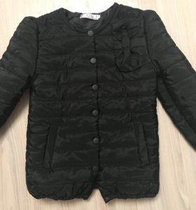 Курточка новая