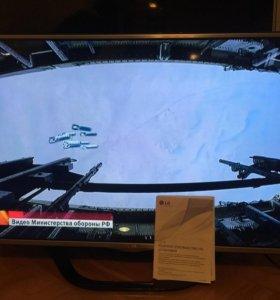 Телевизор LG 42 3D 107см 20 каналов