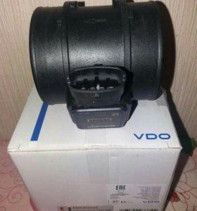 Расходометр воздуха для Opel vectra c, 1,8