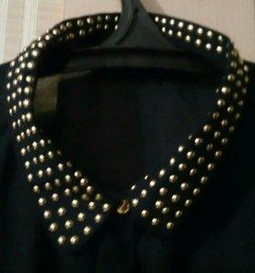 Блузка,рубашка новая!