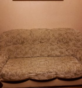 Мебель мягкая б/у