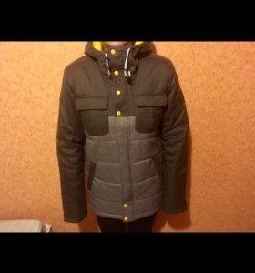 Куртка Reebok мужская