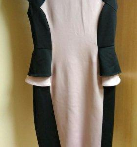 Платье, размер S-M