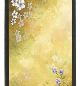 "5"" Смартфон FinePower C1 4 ГБ черный"
