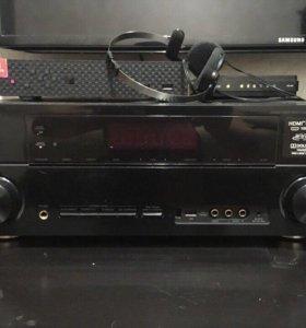 Hi-Fi ресивер Pioneer, акустика Celestion (ОБМЕН)