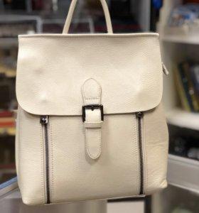 Сумка-планшет-рюкзак