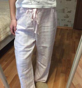Пижамные штаны новые