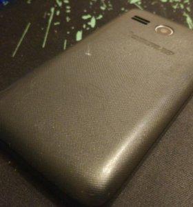 Lenovo 3g смартфон