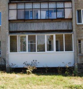 Квартира, 4 комнаты, 71.2 м²