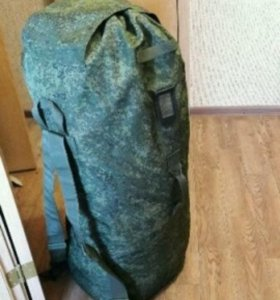 Баул рюкзак вещевой мешок
