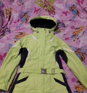 Продам куртку 44 -46 размер горнолыжная