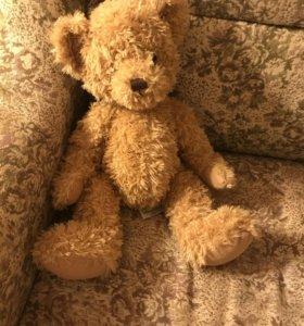 Медвежонок Анри