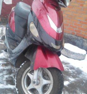 Racer 100cc