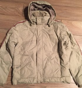Куртка мужская, пуховик, Outventure