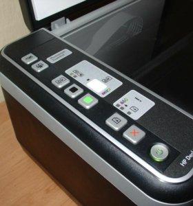 МФУ HP Deskjet f4180