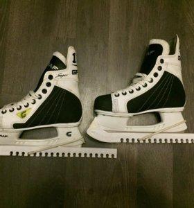 Коньки хоккейные Nordway 36р.