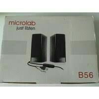 Колонки микролаб В56