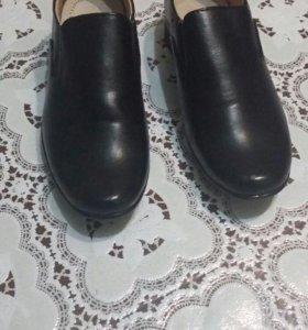 Туфли для мальчика Сказка 27 р-р