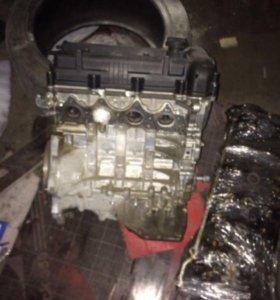 Мотор Solaris, Rio, Cerato,i30,i40