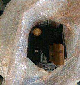 Гидроплана мерседес е210 дизель 2.2