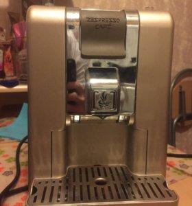 Кофеварка / кофемашина  ze-spresso zep-200