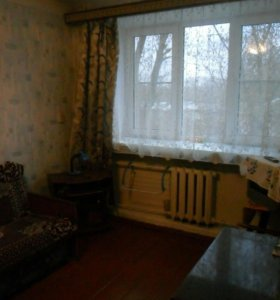 Квартира, 2 комнаты, 36.1 м²