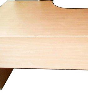 Стол лдсп стеллаж прилавок для офиса