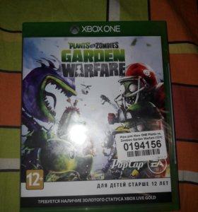 Xbox one игра