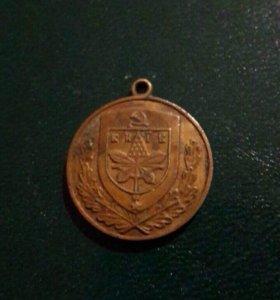 Медаль Киев