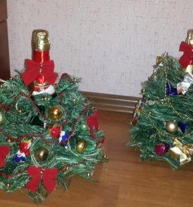 Новогодние подарочки