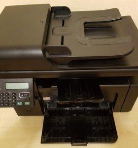 Мфу HP LaserJet M1212nf