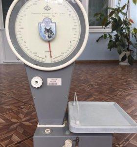 Весы настольные циферблатные РН-6Ц13УМ