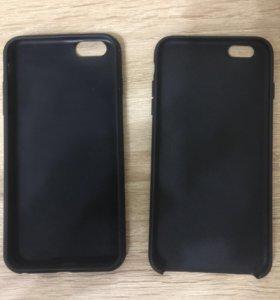 iPhone 6/6S plus case чехол