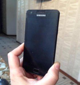 Samsung i9100 (S2)