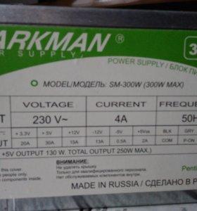 Sparkman SM-300W