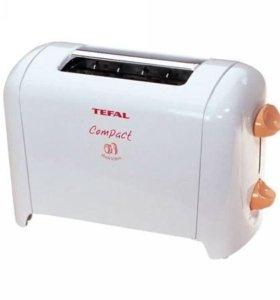 Тостер Tefal Compact
