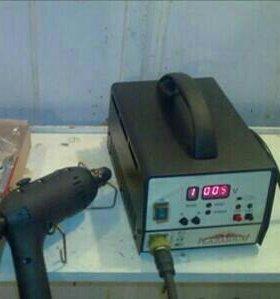 Аппарат для плазменной сварки, резки материалов