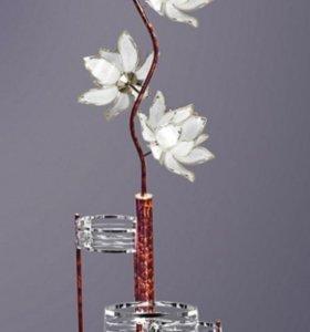 Торшер/напольный светильник/подставка для цветов