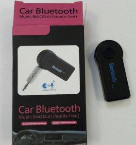 Bluetooth Car ресивер