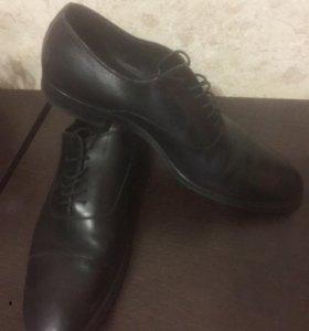 Обувь мужская Vergelio
