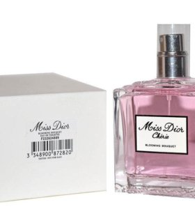 Тестер Dior Miss Dior Blooming Bouquet